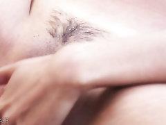 Asian, Babe, Big Tits, Masturbation, Teen