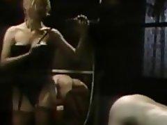 BDSM, Hardcore, Lesbian