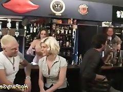 Amateur, Bukkake, Gangbang, Group Sex