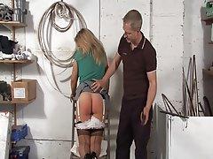 BDSM, Spanking, Husband