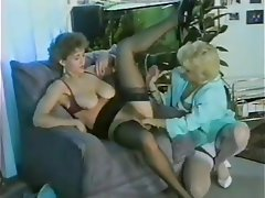 Lesbian, Masturbation, Mature