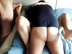 Amateur, Double Penetration, Threesome