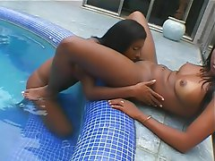 Brazil, Lesbian