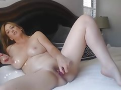 Masturbation, MILF, Webcam, Husband