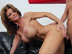 Big Tits, Brunette, Fucking, Hardcore, MILF