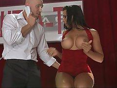 Big Tits, Boobs, Brunette, Fucking, Hardcore