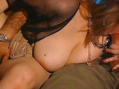 BBW, Big Boobs, Nipples
