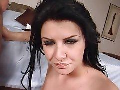 Babe, Hardcore, Lingerie, Pornstar, Stockings