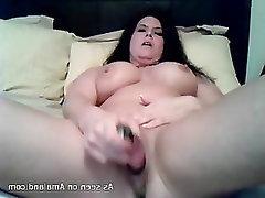 Big Tits, Mature, MILF, Toys, Amateur
