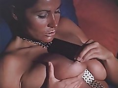 Big Boobs, Hairy, Masturbation, MILF, Vintage