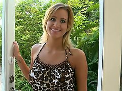Babe, Big Tits, Blonde, Cute, Gorgeous