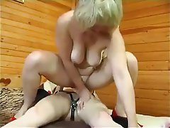 Amateur, Lesbian, Russian