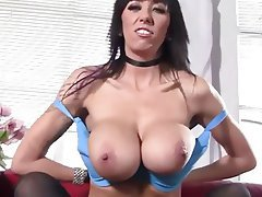 Big Boobs, Masturbation, MILF, Orgasm