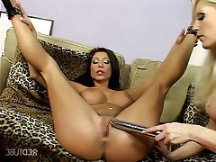 Amateur, Lesbian, Old and Young