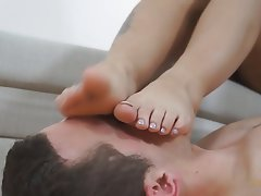 Foot Fetish, Softcore