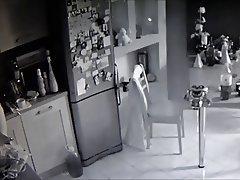 Small Tits, Lesbian, Webcam