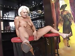 Blowjob, Cumshot, Granny, Masturbation, Old and Young