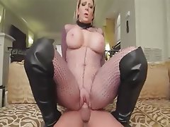 Big Boobs, Mature, MILF, Pornstar