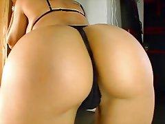 Big Boobs, Big Butts, Lingerie, Softcore, Webcam