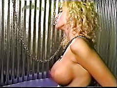 Femdom, Group Sex, Lesbian, Strapon, Vintage