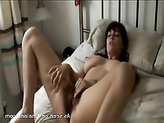 Big Tits, Hairy, Teen, Masturbation, Homemade