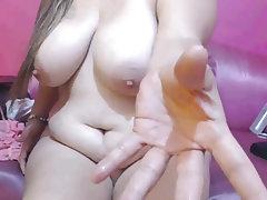 Anal, BBW, Webcam