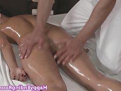 Close Up, Cumshot, Massage